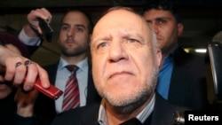 وزیر نفت ایران میگوید که کشورهای توليد کننده خارج از اوپک بايد در هماهنگی با اوپک برای کاهش توليد مشارکت کنند.