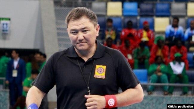Саитдин Азизбаев