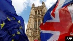 Лондон і Брюссель продовжать домовлятися про подальшу економічну й безпекову співпрацю