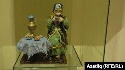 Акмәчеттә Татарстан милли музее күргәзмәсе