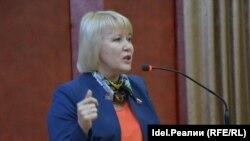 Уполномоченный по правам человека в Марий Эл Лариса Яковлева инициировала рассмотрение дела об отмене льгот в Конституционном суде РМЭ