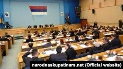 Prva i najkontroverznija odluka već je na stolovima poslanika Narodne skupštine RS