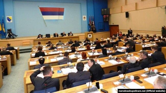 Građani u Republici Srpskoj, na izbornoj listi imaju samo Srbe i za njih jedino mogu glasati
