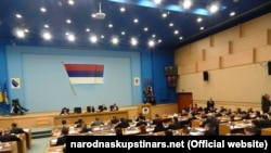 Hrvatski poslanici u Narodnoj skupštini RS su članovi stranaka iz RS, a najviše Dodikovog SNSD-a
