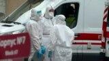 Медики, работающие с коронавирусом. Иллюстративное фото
