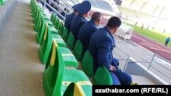 Polisiýa işgärleri