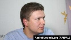 Народні депутат Леонід Ємець («Батьківщина») в ефірі Радіо Свобода