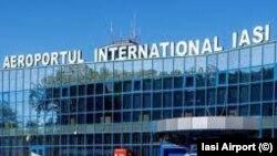 Aeroportul din Iași, România