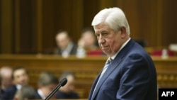 Why Was Ukraine's Top Prosecutor Fired?