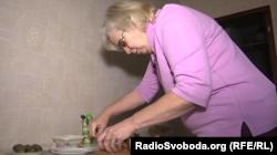 Олена Лазарівна вважає, що сало має коштувати дешевше