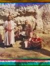 Uzbekistan -- photos by Sergei Mikhailovich Prokudin-Gorsky of pre-soviet Uzbekistan.