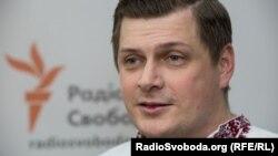 Сергій Костинський, член Нацради з питань телебачення і радіомовлення