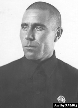 Мифтах Солтанов, 1933 ел