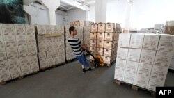 В интересах самого грузинского производителя поспешить с модернизацией. Дело в том, что скоро все европейские стандарты контроля качества продукции будут обязательны не только для экспортируемых товаров, но и для продукции на внутреннем рынке