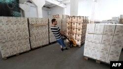 Для грузинских виноделов заявление Главного санитарного врача РФ прозвучало как гром среди ясного дня: ежедневно они отправляют тысячи литров вина на продажу в Россию