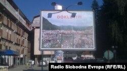 Jedna od akcja protiv deponije u blizini Berana 2010. godine, ilustrativna fotografija