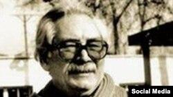 Ирандык сатирик, жазуучу Хосроу Шахани (02.1.1930 – 20.5.2002).