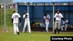 Бейсбол, ілюстраційне фото