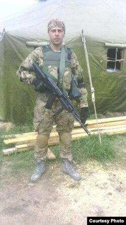 Андрій Васькін