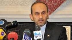 گفت وگوی رضا جمالی از رادیو فردا با علی اصغر رمضانپور درباره تغییر نام معاونت سیاسی صدا و سیما به معاونت خبر