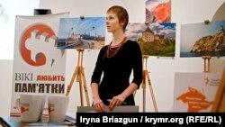 Нагородження переможців фотоконкурсу пам'яток України «Вікі любить пам'ятки-2015»