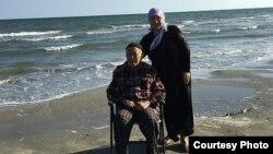 Последние месяцы Абдулла Арипов жил в доме своей дочери Мавлюды в Техасе.