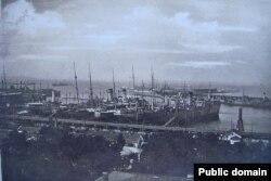 Portul Odesa