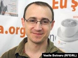 Valeriu Prohnițchi
