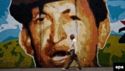 Түштүк Америкада мунайга бай бул өлкөнү 14 жыл башкарган Уго Чавестен кийин алгачкы ирет өлкө тандоо алдында турат