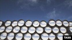 «Газпром»: домовлятися про скорочення, згідно з чинним контрактом, Україна мала б завчасно