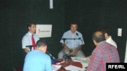 Zahid Oruc və İlham İsmayılla söhbət, 5 avqust 2006