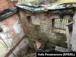 Бывшая тюрьма Лебенфельда требует большого ремонта