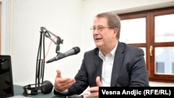 Beograd postaje talac Dodikove politike: Boško Jakšić