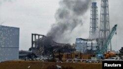 Fukushima Daiichi atom elektrik stansiyası