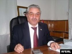 Мавлон Мухторов