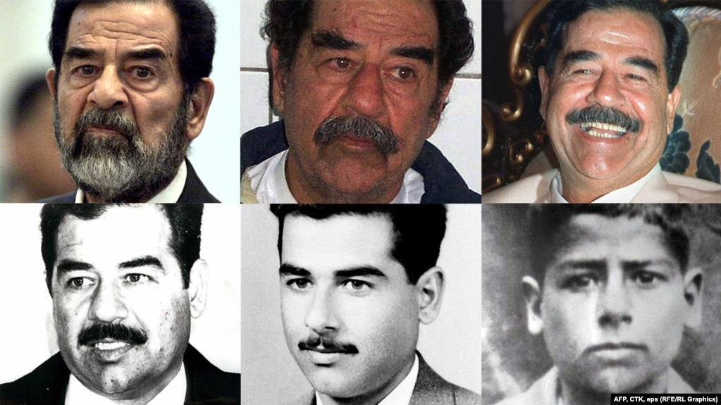 Saddam Hussein Second Wife | www.pixshark.com - Images ...