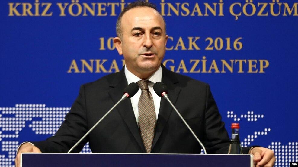 Թուրքիան ցանկանում է կարգավորել Հայաստանի հետ հարաբերությունները․ Չավուշօղլու