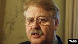 Голова комітету з питань закордонних справ Європейського парламенту Ельмар Брок