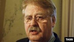 Голова комітету Європарламенту у закордонних справах Ельмар Брок
