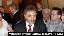 Екс-спікер кримського парламенту Анатолій Гриценко