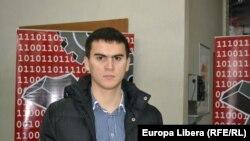 Ion Bernic