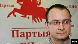 Алес Михалевич