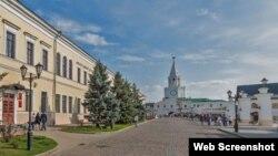 Татарстан, иллюстрационное фото