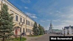 Центризбирком Татарстана располагается в Казанском Кремле