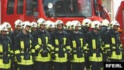 Какое средство пожаротушения оптимально? Ответ на этот вопрос еще не найден