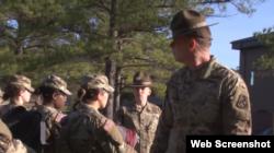 Форт-Беннінг – знаменита американська школа підготовки піхоти