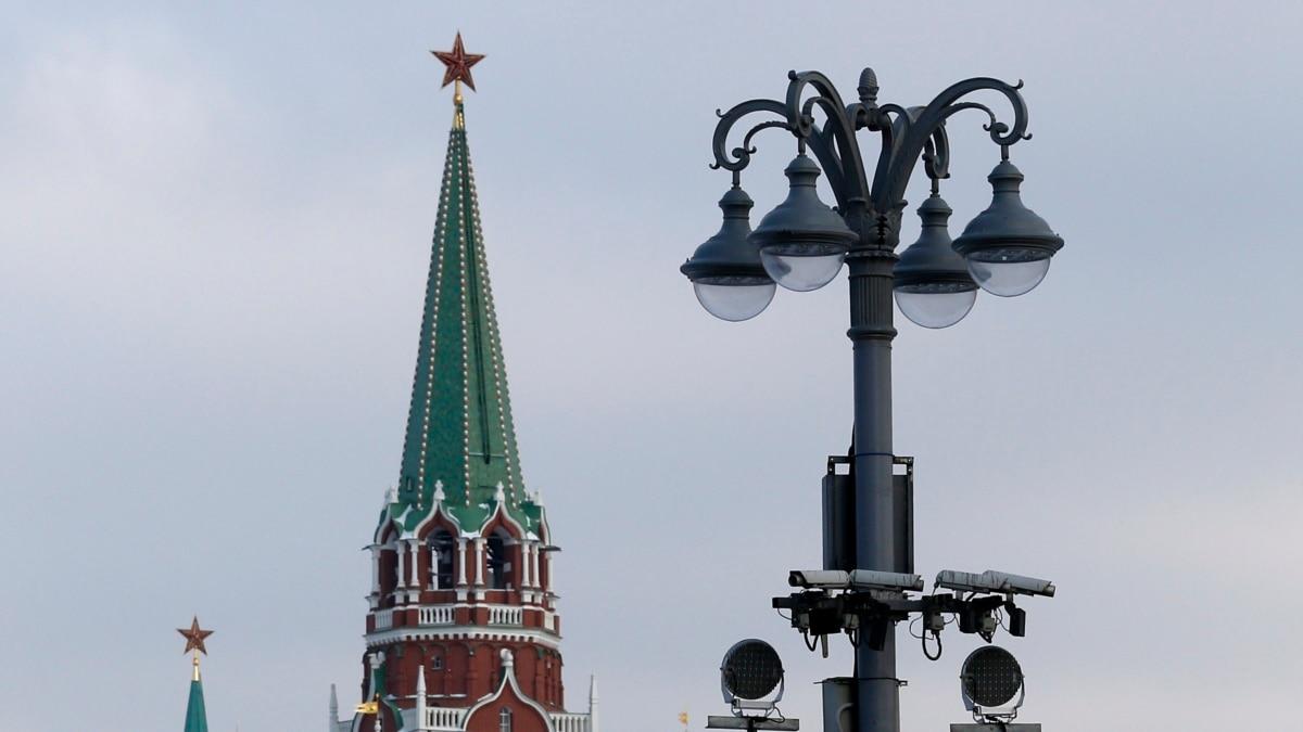 Крым стал полигоном оттачивания российской системы тотального слежения наравне с Москвой €? эксперт