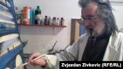 Mirza Ibrahimpašić