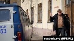 Мікола Дземідзенка