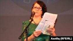 """""""Сәхибҗамал"""" татар шагыйрәләрен кабат җыйды"""